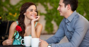 How to Be Charming on a First Date