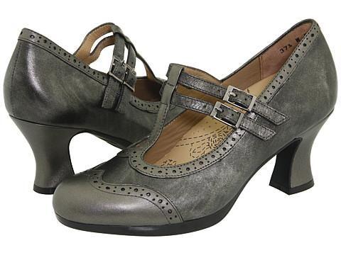 Модельная летняя обувь для полных