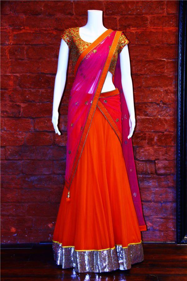 myShaadi.in > Indian Bridal Wear by SVA by Sonam