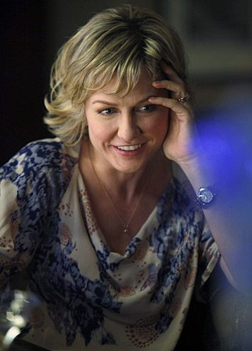 Like this hairstyle - Linda (Amy Carlson) on Blue Bloods