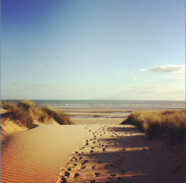 Put yourself in this picture, on a short winter break at Dunescape, Camber Sands    http://dunescape.co.uk/put-yourself-in-this-picture-on-a-short-winter-break-at-camber-sands/