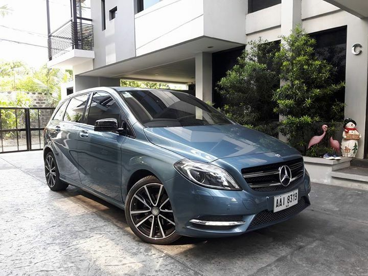 For Sale 2015 Mercedes Benz B200 Automatic Transmission for Price and other details click link  https://www.autotrade.com.ph/carsforsale/2015-mercedes-benz-b200-automatic-transmission/