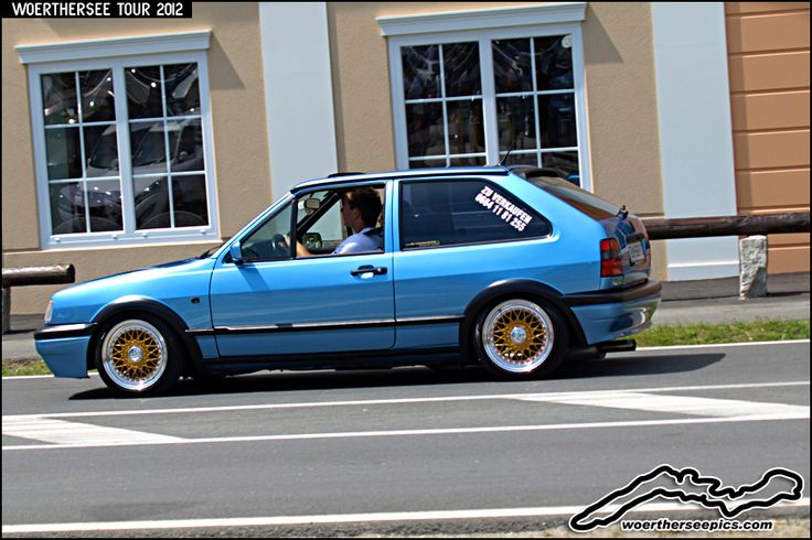Wörthersee 2012 - Our pic thread | Retro Rides                              …