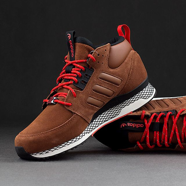 Urban Outfits & Footwear for Men // Skotta | Adidas ZX Casual MID