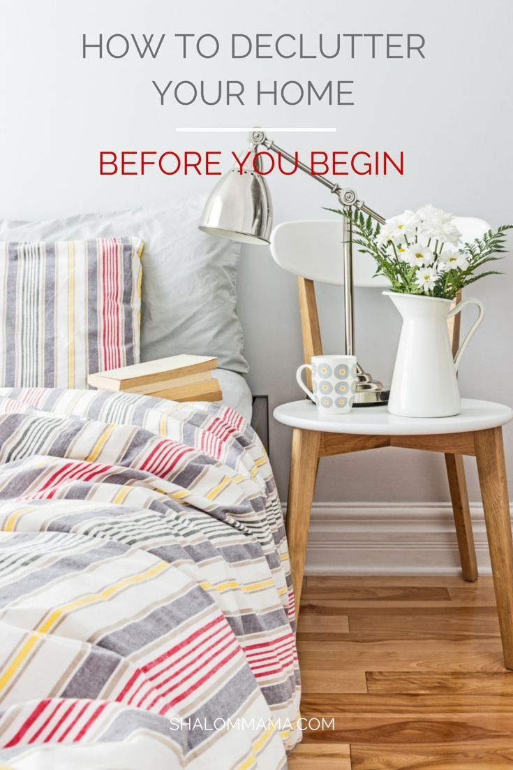 How to declutter your bedroom - 17 Best Ideas About Declutter Your Home On Pinterest Declutter Filing And Minimalist Living Tips