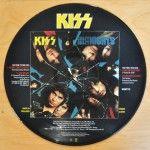 KISS – Crazy Crazy Nights