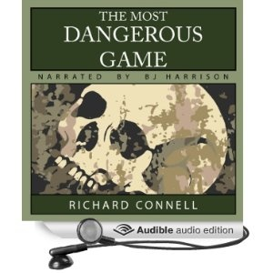 """the use of suspense in the most dangerous game a short story by richard connell The most dangerous game"""" is a short story by richard connell originally  published in 1924 the protagonist is a hunter named rainsford who."""