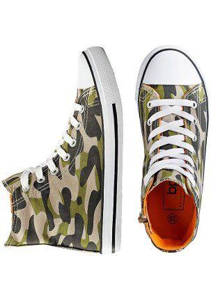 Кеды - http://www.quelle.ru/New_arrivals/Kids_collection/Kids_shoes/Kedy__r1292650_m296159.html?anid=pinterest&utm_source=pinterest_board&utm_medium=smm_jami&utm_campaign=board4&utm_term=pin47_04042014 Удобные кеды в стиле милитари. #quelle #shoes #military #kids