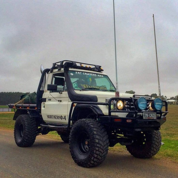 Awesome rig