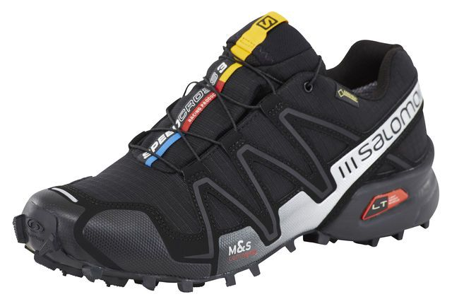 salomon speedcross 3 gtx mujer kit