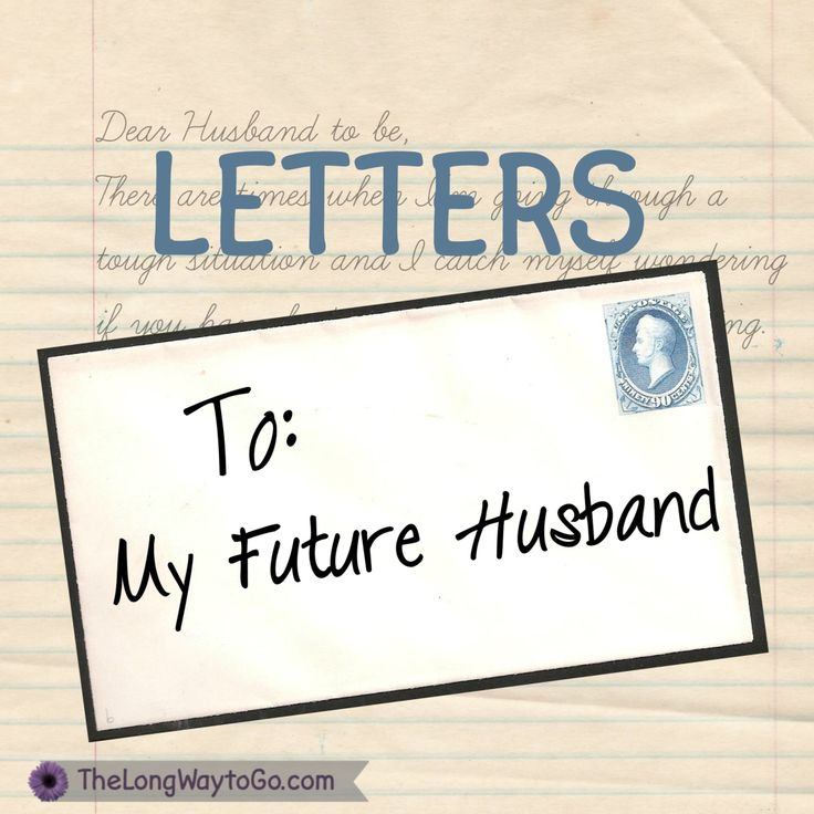 writing a love letter to your spouse
