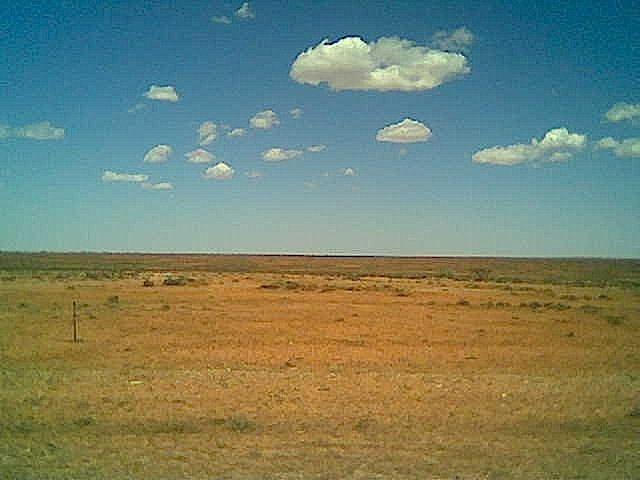 western plains NSW