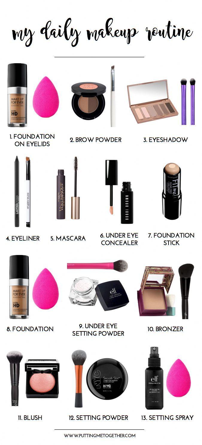 Bestes Make-up   Makeup Base   Günstige Make-up und Pinsel 20190328 –  #20190328 #Base #beste…