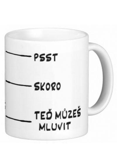 Čas na kávu :)