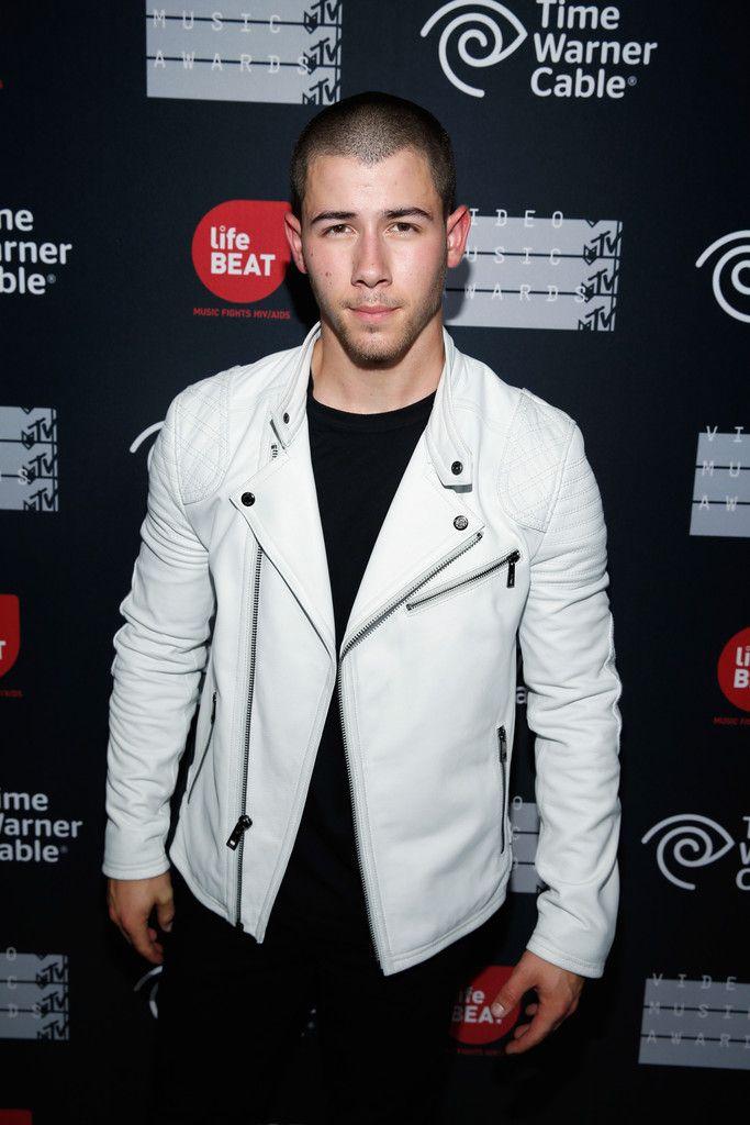 Nick Jonas Photos - 2015 MTV Video Music Awards - Time Warner Cable 2015 MTV VMA Concert To Benefit Lifebeat - Zimbio