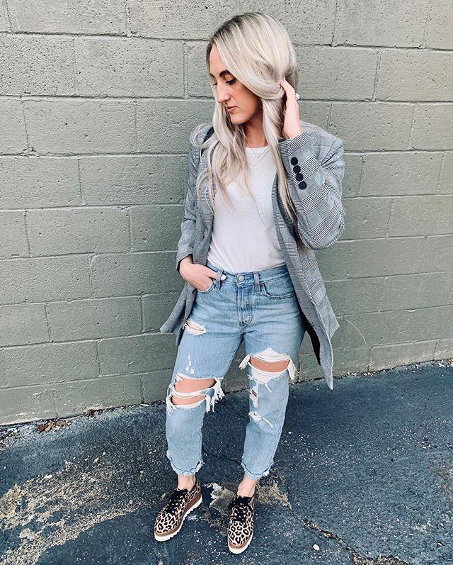 Für damen mode flippige Mode für