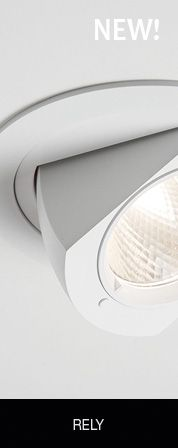 Products Recessed Spotlight MOLTO LUCE
