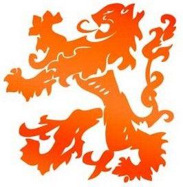 Jersey Resmi Belanda di Piala Dunia 2014