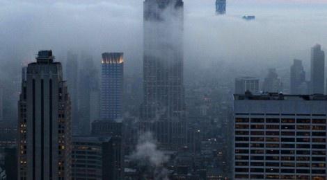 Clima em Nova York