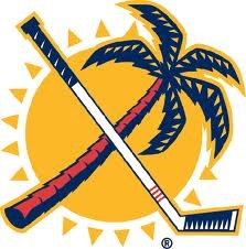 Lets go Florida Panthers! Love that team.
