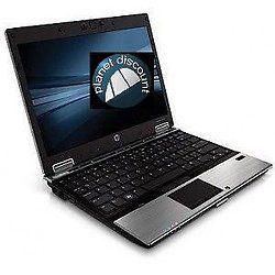 ORDINATEUR PORTABLE HP ELITEBOOK 2540P - I5 - 4GB - 250GB - WIN 7