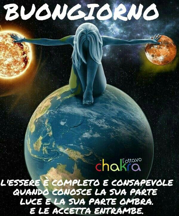 L'Ottavo Chakra - Facebook