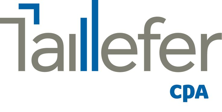 Logo pour Taillefer CPA
