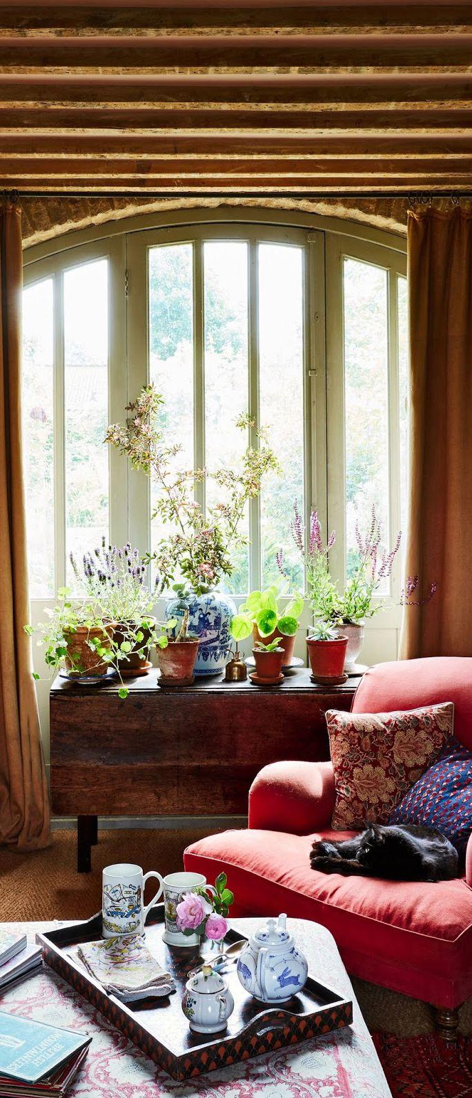 1000 ideas about living room corners on pinterest - Living room corner decor ...