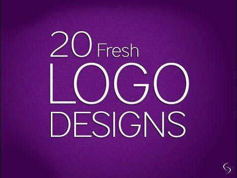 Creative Logo Designs for Inspiration with Adobe Illustrator All Version