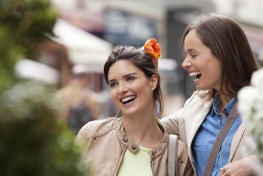 14 Essential Lesbian Flirting Tips Flirting tips for