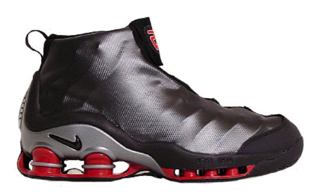 Nike Shox VC