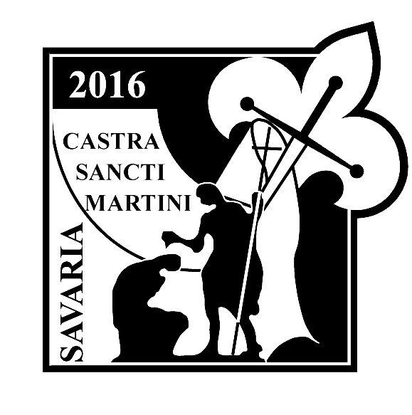 Castra Sancti Martrini, Regional Hungarian Scout Camp - Szombathely, Savaria