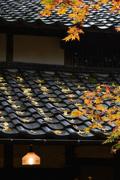 Japanese roof tiles, Kawara 瓦