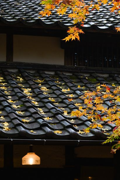 Japanese roof tiles, Kawara 瓦