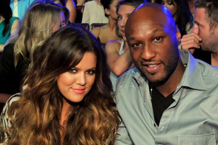 Khloe Kardashian : Son ex Lamar Odom prêt à se battre pour la reconquérir