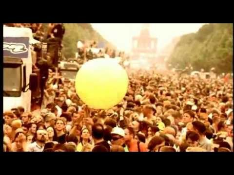 Loveparade - Friede, Freude, Eierkuchen - YouTube