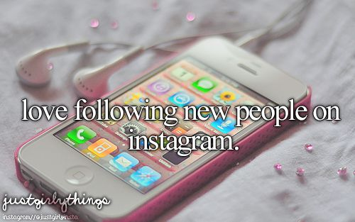 justgirlythings:  Hey Justgirlythings now has two Instagrams! OUR ONLY INSTAGRAMS ARE: @Dreamy Hipster  @justgirlyinsta We have two so that both of the owners can post their own photos on each instagram! SO MAKE SURE YOU FOLLOW BOTH Love you all, Brie  Becky  p.s one is justgirlyblog which makes its own posts, and the other is pictures that just one of the owners made