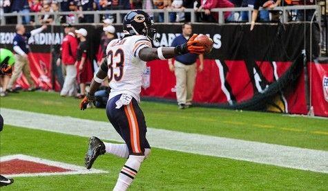 Charles Tillman 2014 NFL Free Agency Destination:  Tennessee Titans