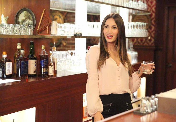 Agen Casino 338a » Master Agen Bola – Tak Lagi Seksi, Megan Fox Santai