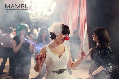 Mamel Pictures - Wedding destination photographers.