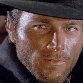 """Franco Nero in """"Django"""" (1966)"""