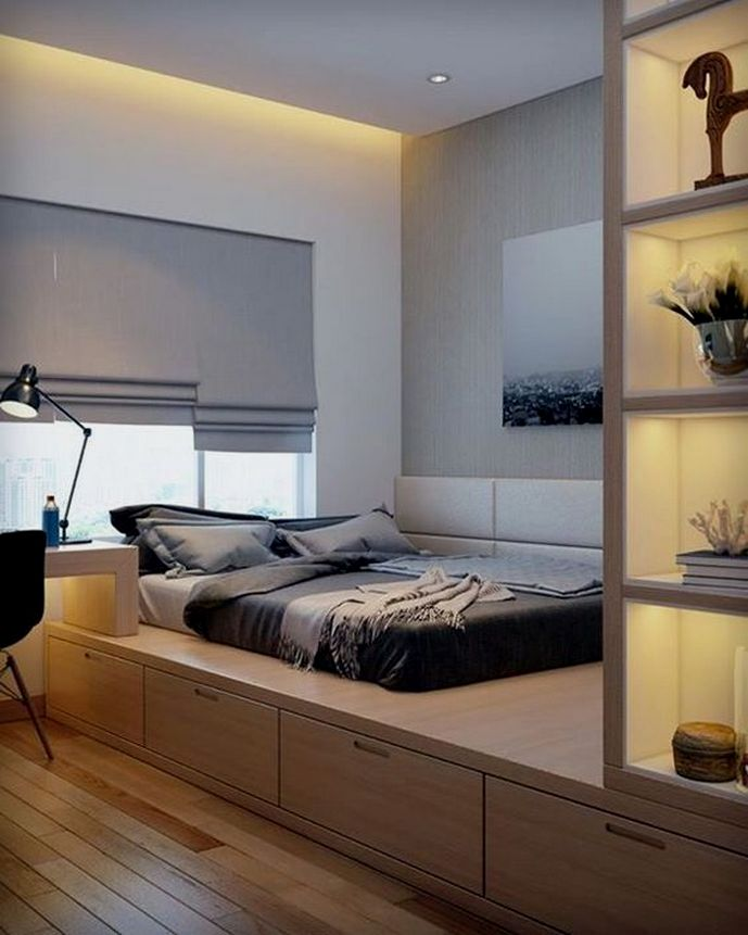 Funky Bedroom Decorating Ideas Check Pin For Lots Of Diy 89367787 Bed