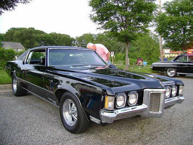 1969 Pontiac Grand Prix | 1969 Pontiac Grand Prix Model SJ | Flickr - Photo Sharing!