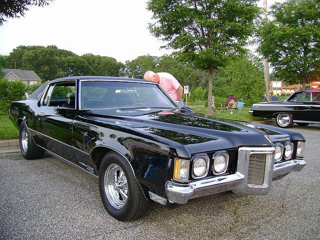 1969 Pontiac Grand Prix | 1969 Pontiac Grand Prix Model SJ | Flickr - Photo Sharing!