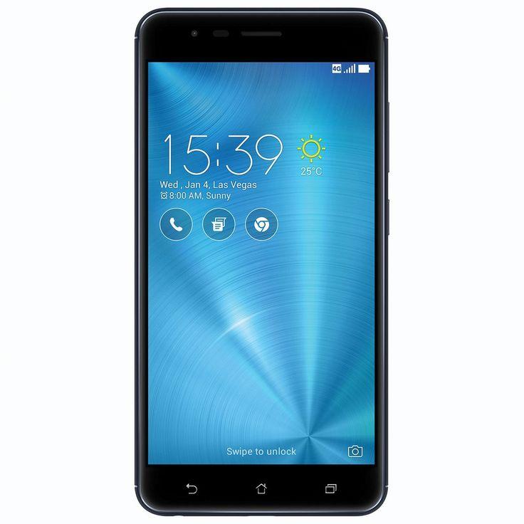 ASUS ZenFone 3 Zoom 32GB Factory Unlocked