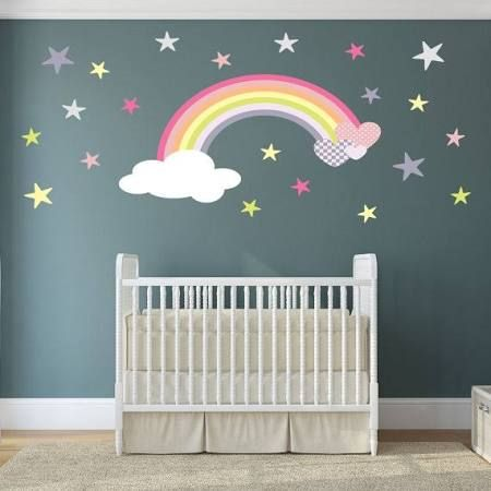 Personalised Wall Stickers For Kids   Google Search Part 42