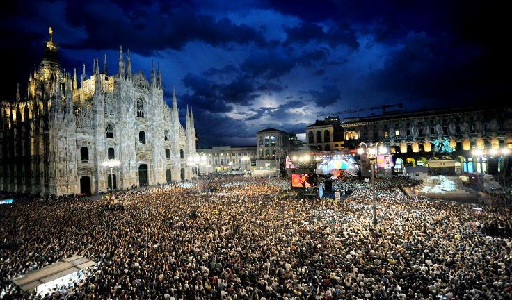 Italy September 2015: must go events and festivals including Milan and Venice 6