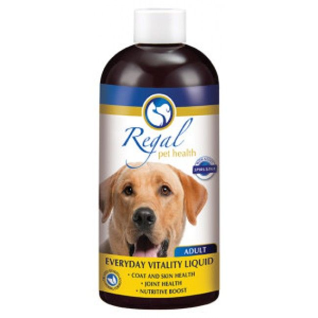 Regal Everyday Vitality Adult: 400ml