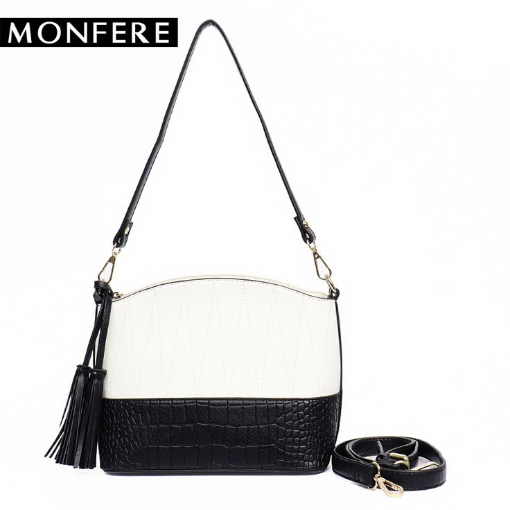 Monfere small women shoulder messenger bags for girls tassel patchwork cross stitch bag stone print shell strap crossbody bags. Yesterday's price: US $38.40 (31.70 EUR). Today's price: US $14.21 (11.73 EUR). Discount: 63%.