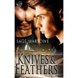 Knives and Feathers (Kindle Edition)By Sage Marlowe